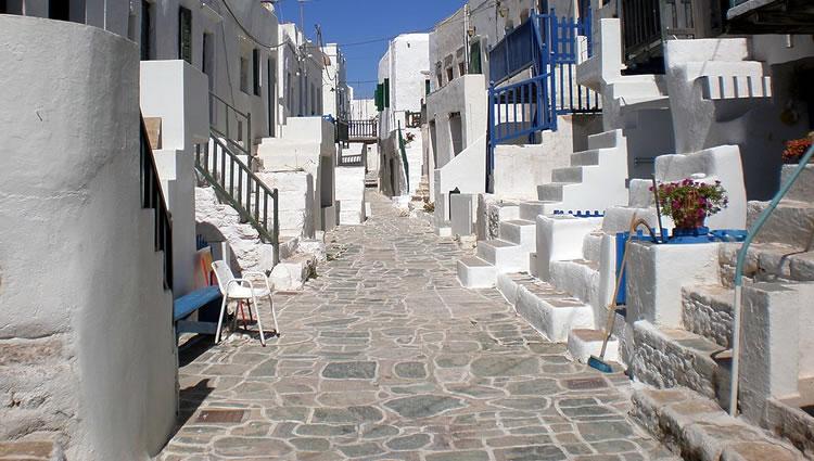 Image result for φολεγανδρος